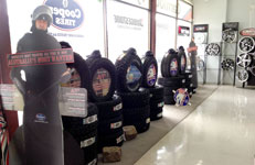 Carmody's Tyre Center