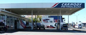 Carmody's Petroleum